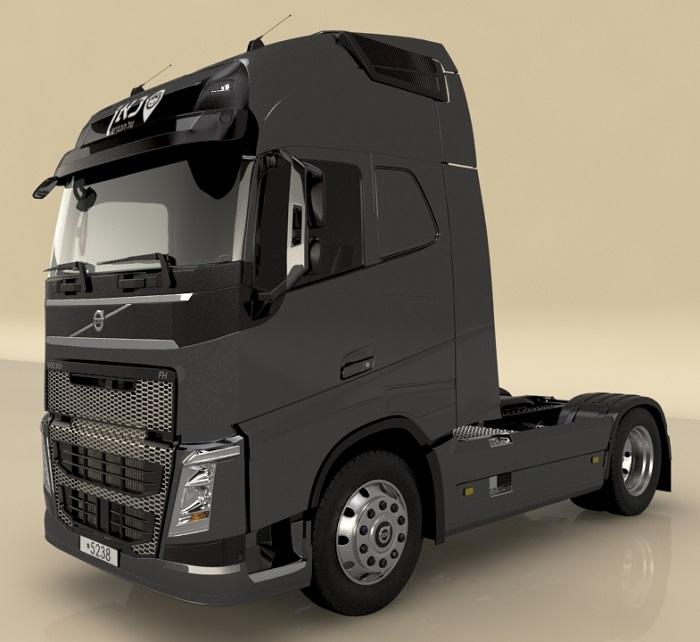 ליסינג והשכרת משאיות
