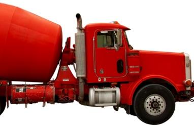 השכרת משאית מערבל בטון