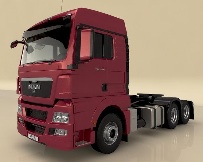 השכרת משאית עד 12 טון
