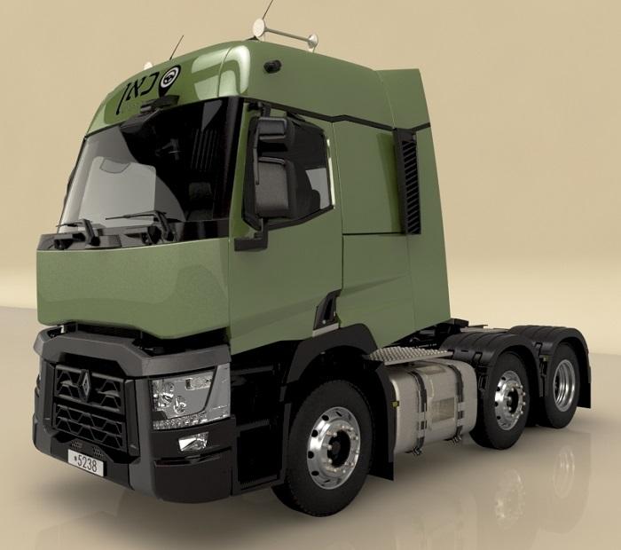 ייעוץ לרכישת משאית