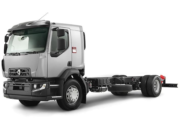 מימון למשאית