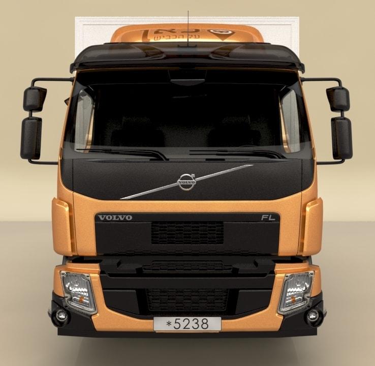 הגדול משאיות למכירה | KH-08