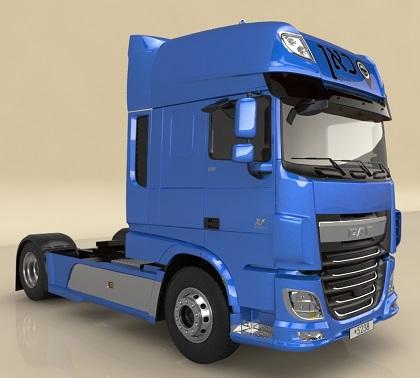 מכירת משאיות