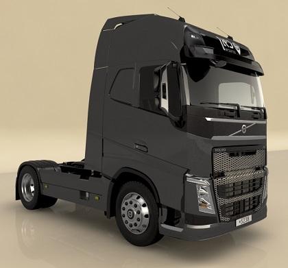 מגה וברק משאיות יד שניה למכירה HX-48
