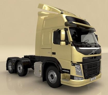 מודרניסטית משאיות למכירה יד 2 QD-02