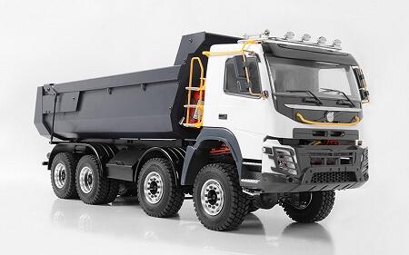 משאית עפר למכירה
