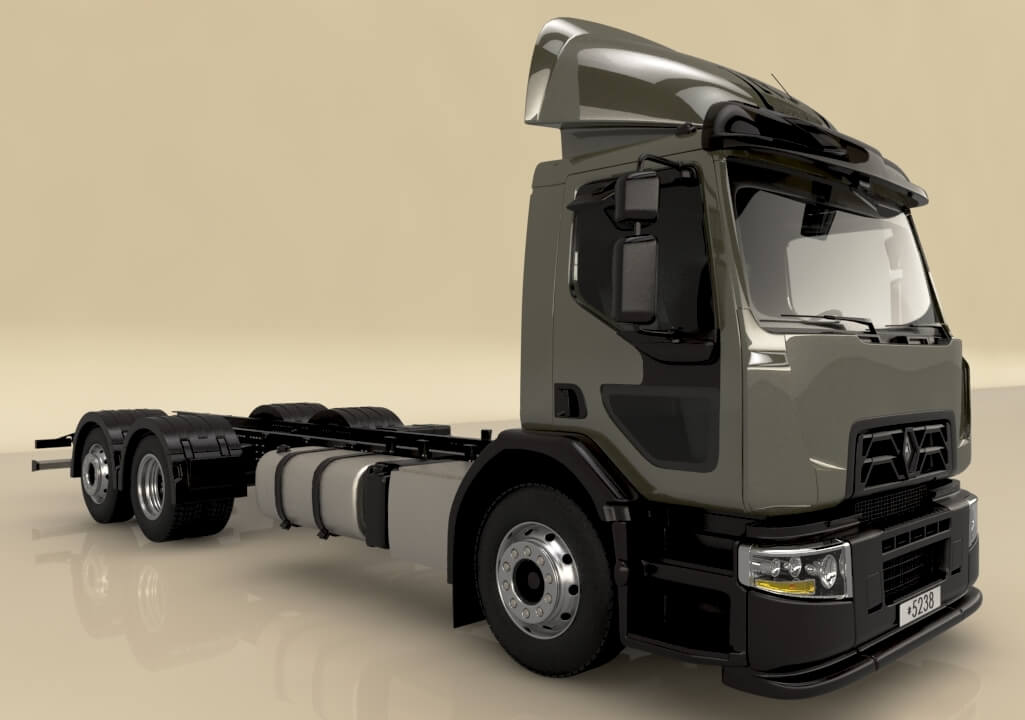מימון למשאית מנוף